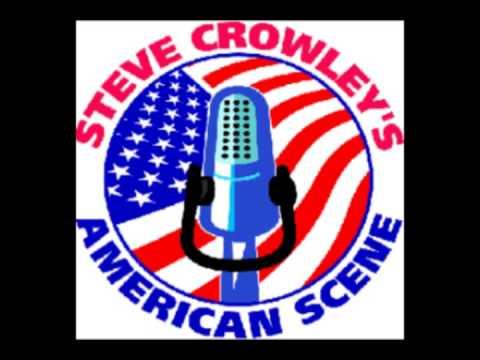 Gerald Celente - American Scene Radio - February 11, 2013