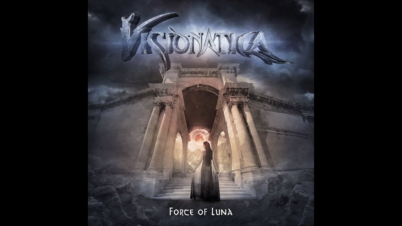 Visionatica - Force of Luna (Dr. Music Records) [Full Album]