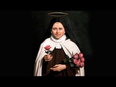 St. Thérèse of Lisieux HD