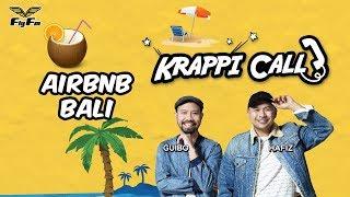 Gambar cover KRAPPI CALL - AirBnB Bali