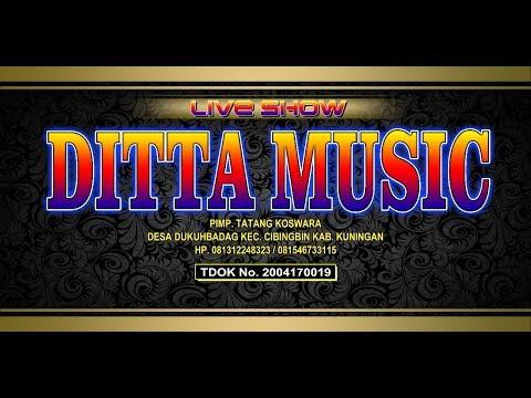 LIVE JAIPONG DANGDUT DITTA MUSIK 12-12-2018 SIANG