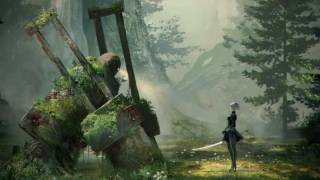 NieR: Automata OST - Boss Battle Theme Extended.
