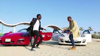 Dibi Dobo - Mamacita feat. Mr May D (Clip officiel)