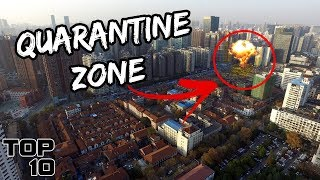 Top 10 Most Feared Cities In The World   Part 2