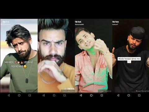 Attitude tik tok shayari in Hindi   imdcshoot 7 shayari   Gauravch2 attitude shayari   Arisfa Khan#7