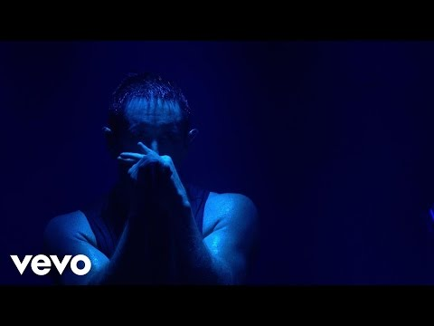 Nine Inch Nails - Sanctified (VEVO Presents)