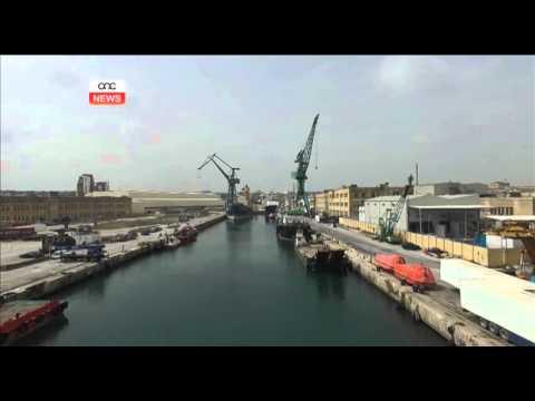 €55,000,000 FL-EKS MARSA SHIPBUILDING.
