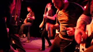 The Burial Plot CD Release w/ Forty Fathoms