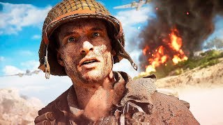 Battlefield 5 — Трейлер новой карты «Меркурий» (2019)