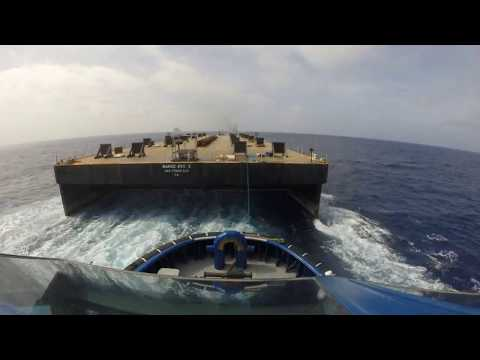 Offshore Barge Assist