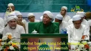 Download Video Kisah fatimah putri nabi muhammad ini membuat sang ustadz menangis MP3 3GP MP4