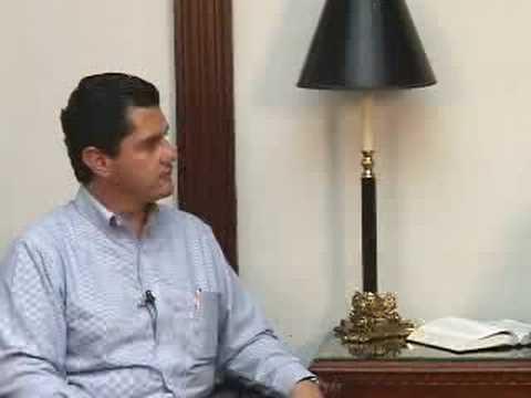 Entrevista Ricardo Rebollo Parte II