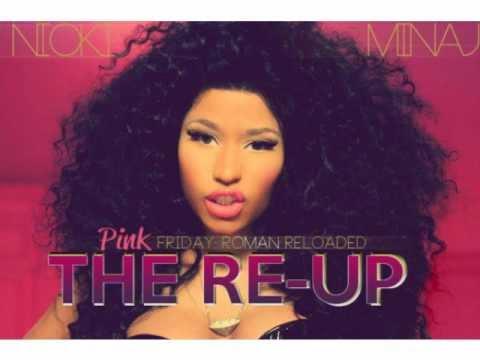 Nicki Minaj - High School ft. Lil Wayne (Explicit)