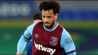 Felipe Anderson Speaks Better English Than Trevor Sinnclair On talkSPORT From West Ham To Porto FC