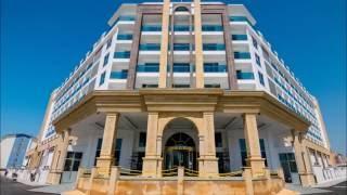 THE LUMOS DELUXE RESORT&SPA HOTEL ALANYA TURKEY