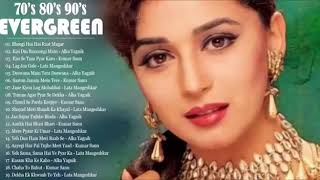 Madhuri Dixit top romantic songs