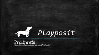 Playposit - tutorial