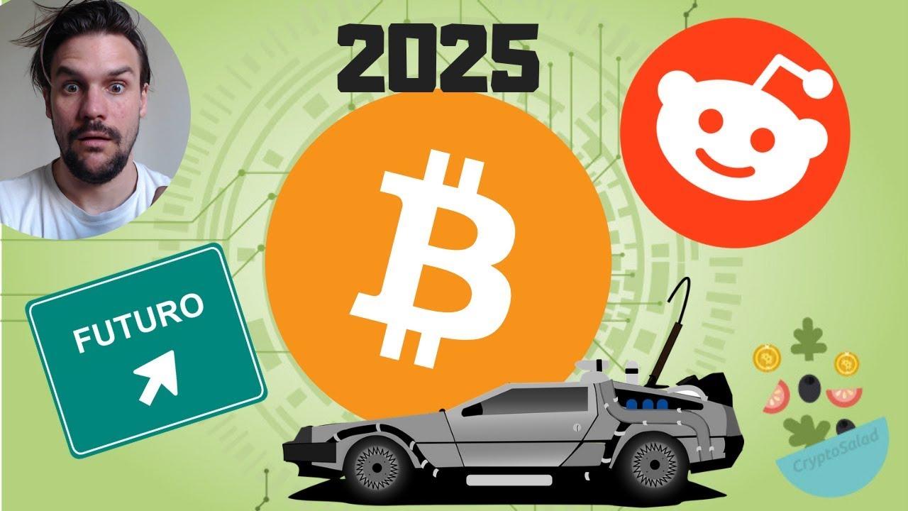 CEO di Tron: Bitcoin supererà i 100.000$ nel 2025 e trascinerà con sé le altre monete