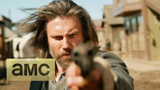 Trailer: Vision: Hell on Wheels: Season 4 Premiere