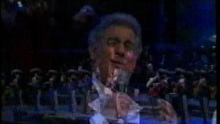 Plácido Domingo PALOMA QUERIDA , Nov 2002