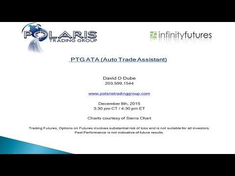 Infinity Webinar 120815 PTG ATA (Auto Trade Assistant)