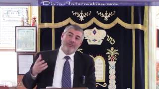 Rabbi Yosef Mizrachi Introduces Rabbi Yaron Reuven