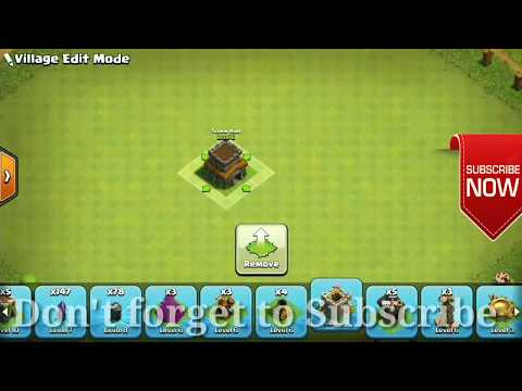 Best Trophy Base Townhall 8 (Th8) Clash Of Clan 2018 | Coc Th8 Base