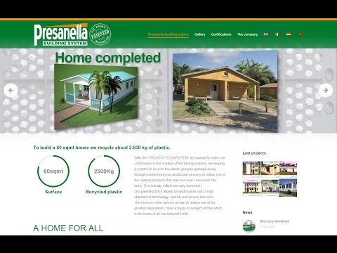PRESANELLA: A home for everyone