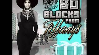 Camp Lo Trackstar the DJ Mark Divita 80 Blocks mixtape - Sandman