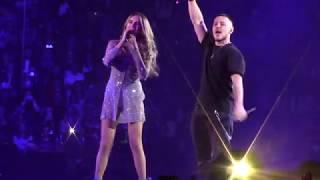 ХАННА & LUXOR-Big Love Show 2019-Ледовый дворец Санкт-Петербург 8.02.2019
