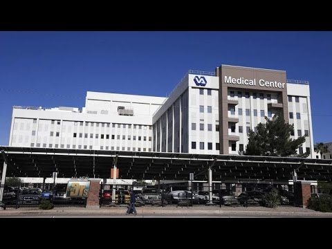 More Trouble at the Phoenix VA Hospital