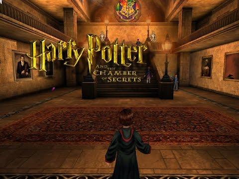 Harry potter chamber of secrets ending pc 100 youtube - Harry potter chambre secrets streaming ...