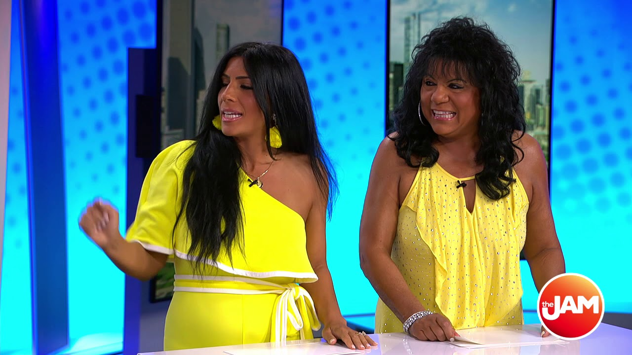 Chicago Reality Stars Talk TLC's 'sMothered'