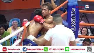 Bayon Boxing | 19/10/2018| Online Sports TV