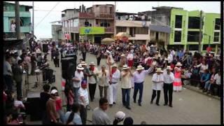 Memoria Colectiva del Cantón Pangua - Cotopaxi