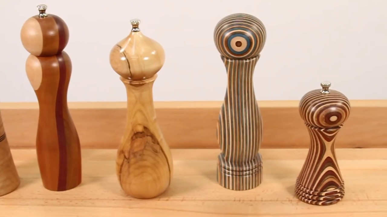 Craft Usa Woodturning