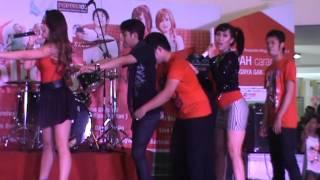 ion band feat walangsangit