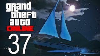 GTA 5 Online - Episode 37 - Pirates of Alamo!