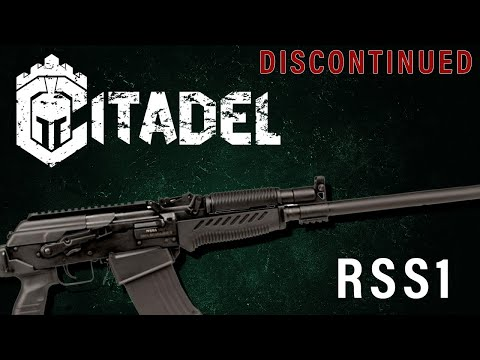 Legacy Sports Keeping the Vepr-12 Dream Alive with the New RS-S1