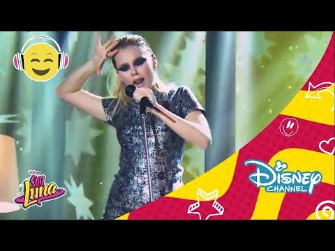 Soy Luna 2: Videoclip Soy Luna - Catch Me If You Can | Disney Channel Oficial