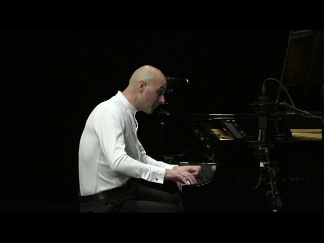 Ruel Joyce Recital Series - Evangelos Spanos, piano
