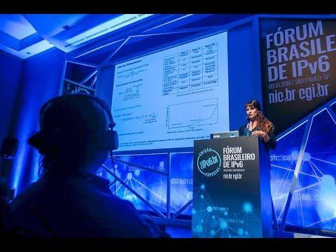 [10 anos IPv6.br] Keynote: A importância do IPv6 para a Internet das Coisas (Espanhol)