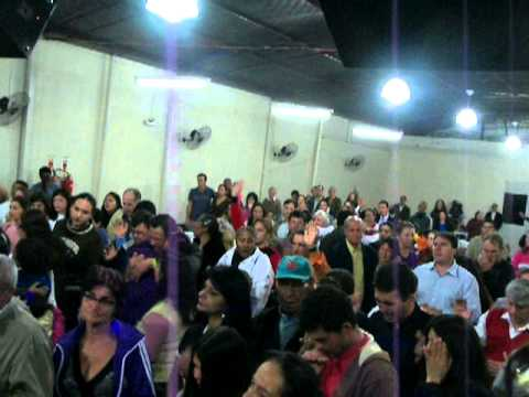 Luiz Alsioni - Igreja União das Assembléias de Deus  Sapucaia do SulRS-Brasil