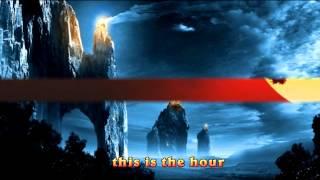 Dana Winner-Conquest Of Paradise (lyrics)