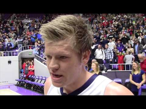 Layton High School 5A basketball championship 2015