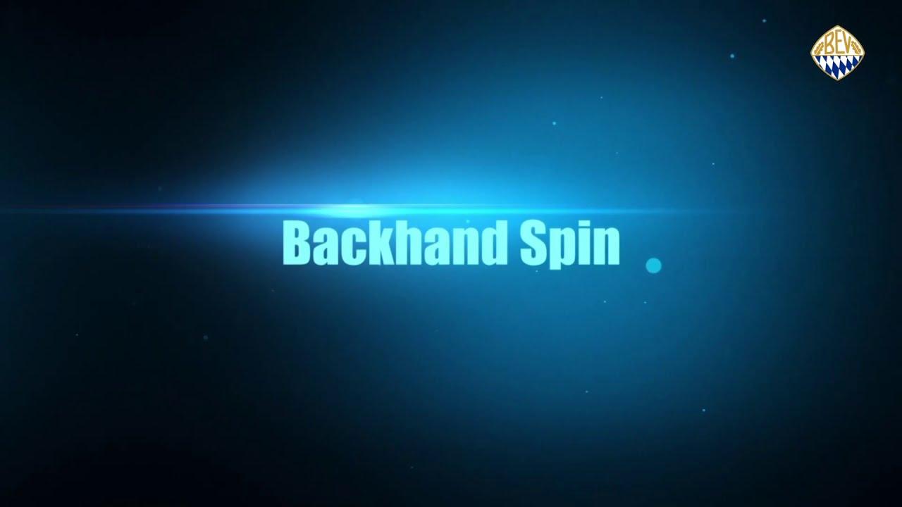 BEV ON-ICE:   Spin-O-Rama Move