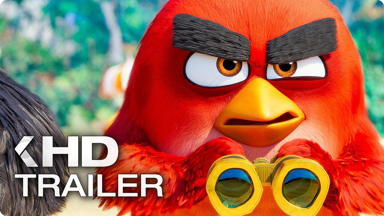 angry birds 2 full movie download in english