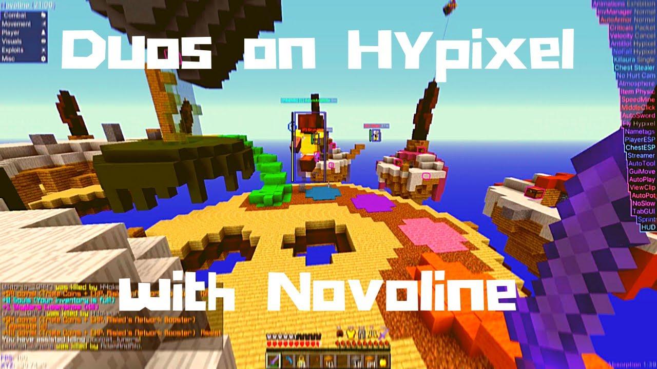 Novoline Client