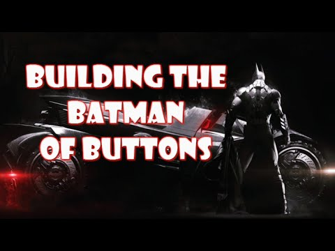 Game Narrative Design - Building the Batman of Buttons