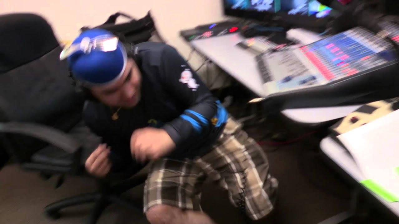 NASL Season 4 - NASL Sound Guy Revealed - YouTube a90fcd7d37f4